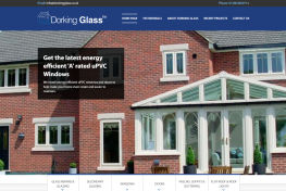 dorkingglass.co.uk