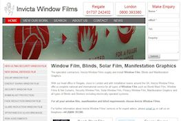 invictawindowfilms.co.uk