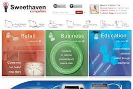 sweethaven.co.uk